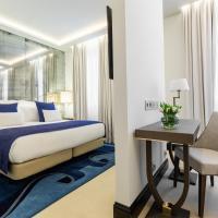 Room Mate Filippo, hotel in Via Veneto, Rome