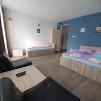 Hotel Arena Teteks