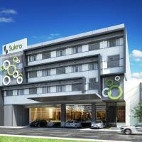 Sukro, hotel in Bacolod
