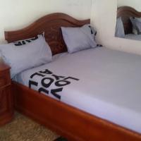 A.M Guest House, hotel near Addis Ababa Bole International Airport - ADD, Addis Ababa