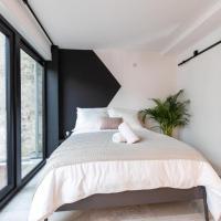 Sea Breeze loft apartment II