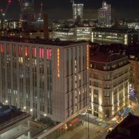 Hotel Brooklyn, hotel in Manchester