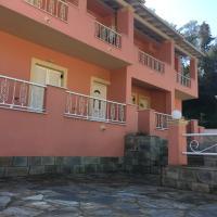 Bizis Apartments, hôtel à Agios Gordios