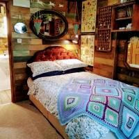 The Lodge, Daventry, Bed & Breakfast, hotel in Daventry