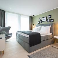 Business Hotel Maier - kontaktloser Check-in