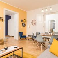 St Marx Premium Suites by welcome2vienna