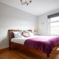 3 bedroom apartment, Hotwells Rd