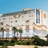 Barion Hotel & Congressi, отель в Бари