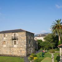 Pazo da Trave, hotel in Viveiro
