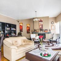 Classy 2 bedroom apartment in Nea Smyrni