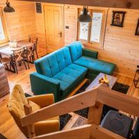 Happy2cu Cabin
