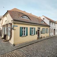mein werder - hotel am markt, hotel in Werder