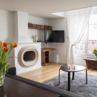 Mithouard Apartments