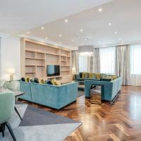 The Pearl Mayfair Penthouse