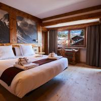 Hotel Europa, отель в Кортина-д'Ампеццо