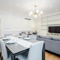 The Mayfair Gem at Stratton St