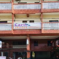 Caribbean Hotel, hotel in Belize City