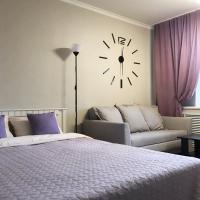 •КВАРТИРА НА ДРУЖБЫ НАРОДОВ•, Hotel in Kogalym