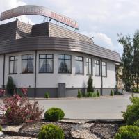 Motel Orion Wolsztyn, hotel in Wolsztyn