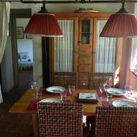 Secluded charming Cottage - Chianti, hotel in Strada