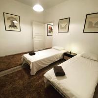 Apartments24 Laada 5、ラクヴェレのホテル