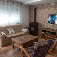 Casa rural LAS TABLAS II