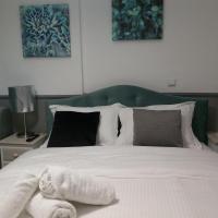City lux apartment 2