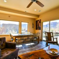 PR 16 - Luxury home with shared pool, hot tub