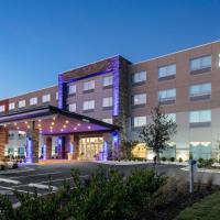 Holiday Inn Express & Suites - Wilmington West - Medical Park