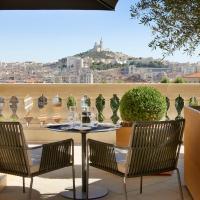 InterContinental Marseille - Hotel Dieu, an IHG Hotel, hotel in Le Panier, Marseille