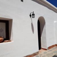 Casa Barbarita Cruz