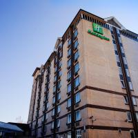 Holiday Inn Slough Windsor, an IHG Hotel, hotel in Slough