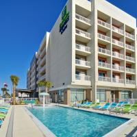 Holiday Inn Express & Suites - Galveston Beach