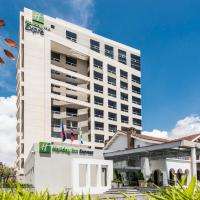 Holiday Inn Express Quito, an IHG Hotel, hotel em Quito