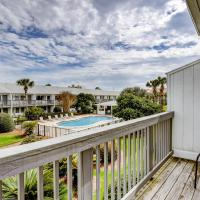 Hidden Beach Villas 215, hotel in Santa Rosa Beach