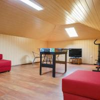 Holiday home in Ist/Insel Ist 39389, hotel in Ist