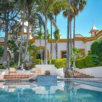 Hacienda San Isidro by Zona Minerva Hotels Collection, hotel en San Isidro Mazatepec
