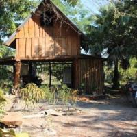 Cabuya Tropical Cabin