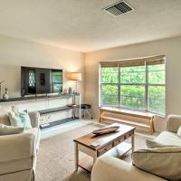 Comfort by the Coast Private Vero Beach Home