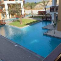 FOREST VIEW LUXURY APARTMENT in 3mins walk to beach pool view wifi, hotel in Kololi