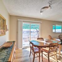 'Cedar House' - Family-Friendly Home with Yard!