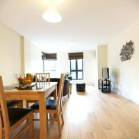 Lodge Drive Serviced Apartments, hotel in Enfield
