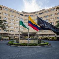 Hotel Intercontinental Medellín, an IHG Hotel