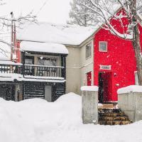 Niseko Ski Lodge