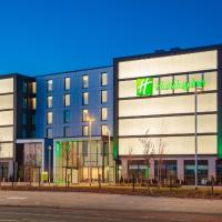 Holiday Inn London Heathrow - Bath Road, hotel perto de Aeroporto de Londres - Heathrow - LHR, Hillingdon