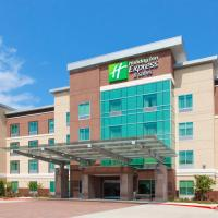 Holiday Inn Express & Suites Houston SW - Medical Ctr Area, an IHG Hotel, hotel in Medical Center, Houston