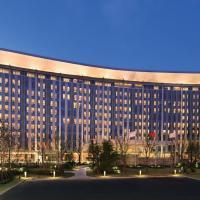 إنتركونتيننتال شنغهاي هونغكياو إن إي سي سي، فندق في شانغهاي