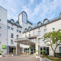 Holiday Inn Lübeck, hotel in Lübeck