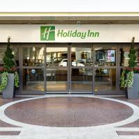 Holiday Inn London Bloomsbury, an IHG Hotel