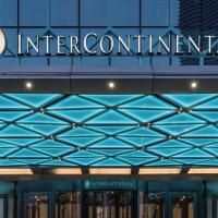 InterContinental Beijing Sanlitun, מלון בבייג'ינג
